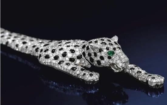 Onyx-and-Diamond-Panther-bracelet-3
