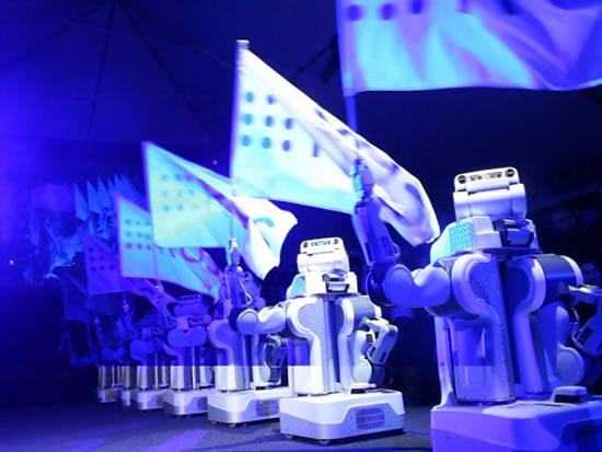 PR2-Robot-1