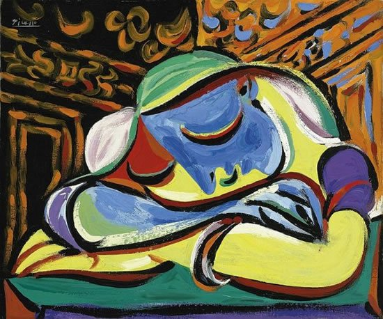 Auction Cars For Sale >> Picasso's painting of his mistress will go under the hammer at London : Luxurylaunches
