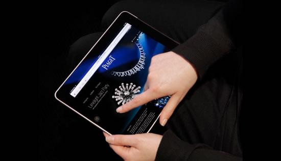 Piaget_iPad