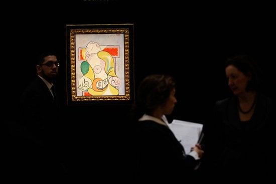 Picassos-La-Lecture-1-thumb-550x368
