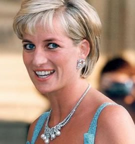 Jewelery worth $780,000 made for Princess Diana to go under the hammer : Luxurylaunches