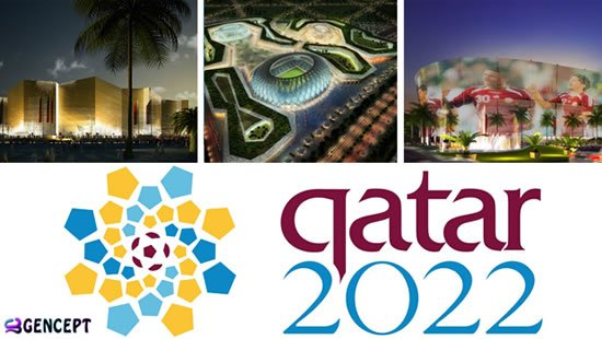 Fifa World Cup 2022 Venue In Qatar All Set To Be The Most