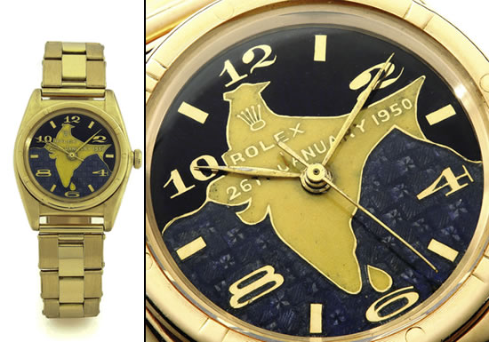 Rajendra-Prasad-the-first-president-of-India-Rolex-Watches-2