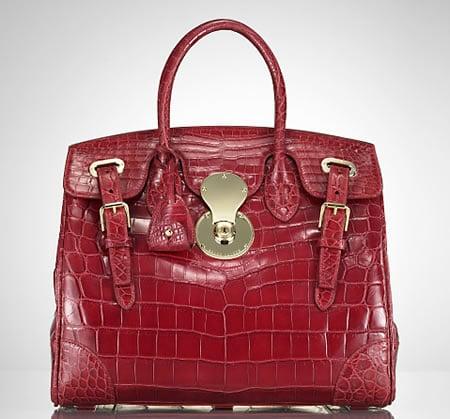 Ralph_Lauren_crocodile_leather_bag
