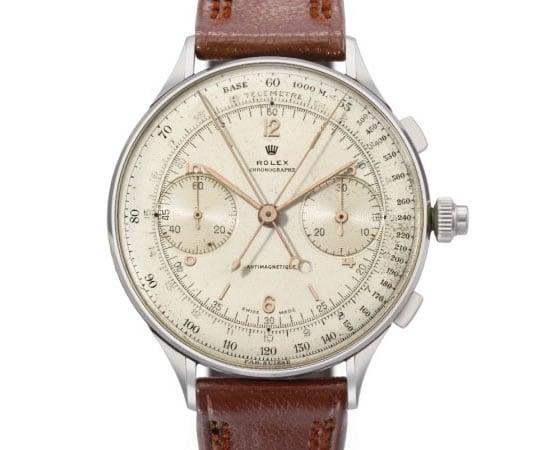 Rare-1942-Rolex-chronograph