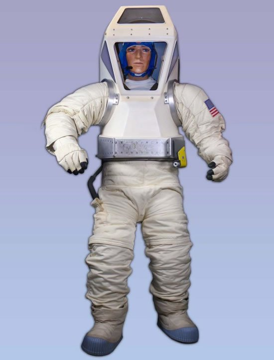 Space Suits for the Moon - Pics about space