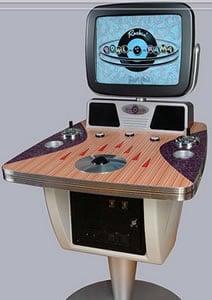 Retro-bowling-arcade-console