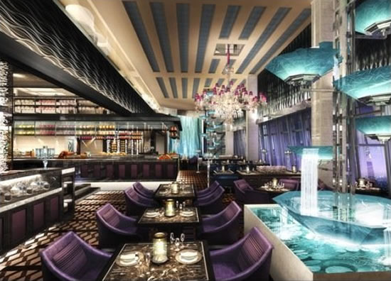 The Ritz Carlton Hotel Hong Kong Reopens Soon As The