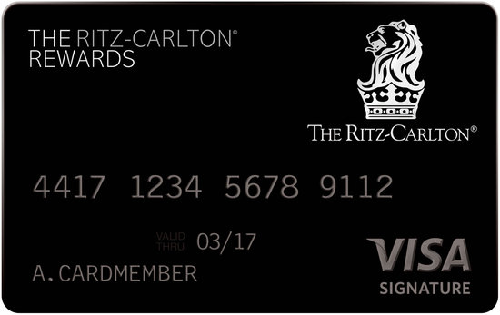 Ritz Carlton Hotel Ties Up With J P Morgan For Its First