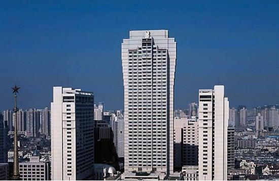 Ritz-Carlton-Shanghai