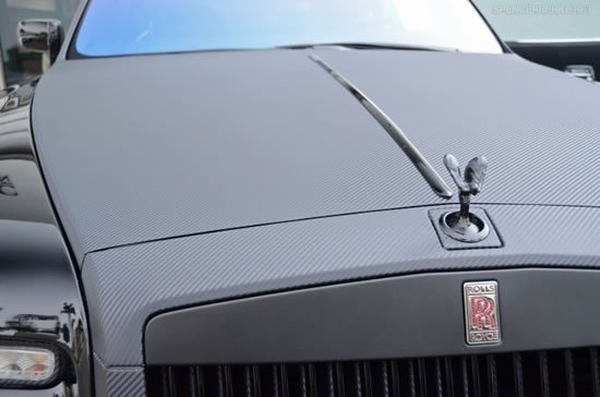 Rolls-Royce-Phantom-Coupe-With-Carbon-Fiber-Wrap-2