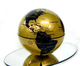 Rotating_Golden_Globe