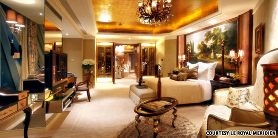 Book A Luxury Room At Half The Price Shanghai Luxury