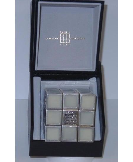 Jeweled Rubik's Cube For $10,000