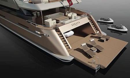 Soroya_luxury_yacht