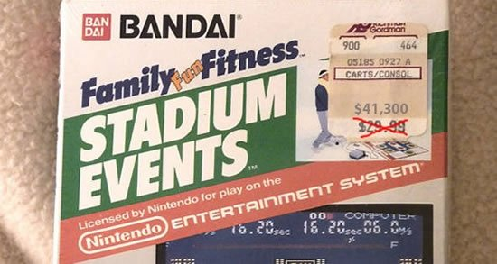 Stadium-Events