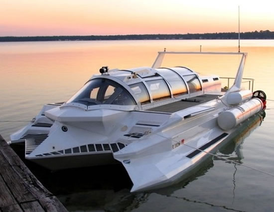 Submarine-Powerboat-Marion-HSPD