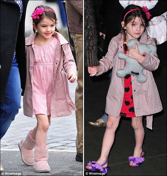 Suri-Cruise-shoe-collection