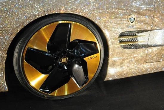 Swarovski-studded-Mercedes-Benz-SL600-4