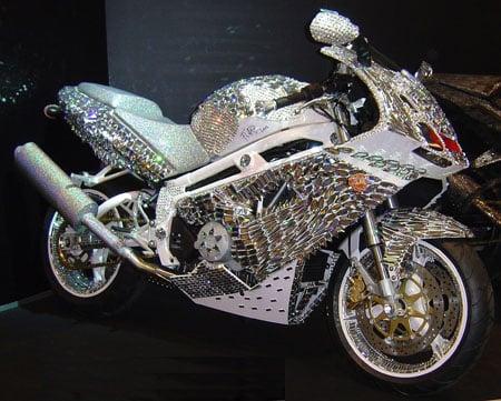 Swarovski-studded-Motorcycle