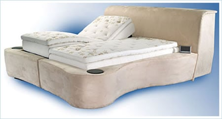 Technology_Bed