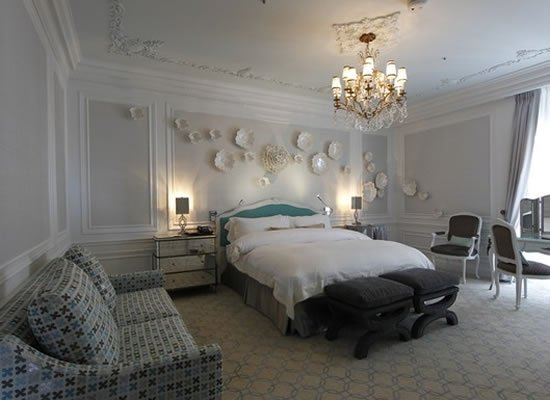 St Regis New York Unveils A Special Tiffany Suite