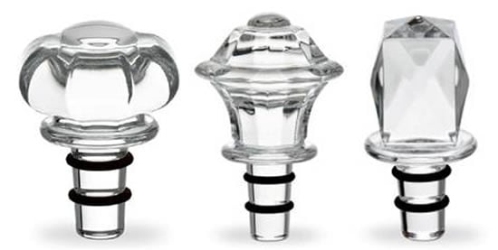 Baccarat wine stopper what is double down in poker
