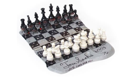 most expensive chess set a opulent style of playing chess with the hammond chess set by