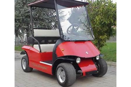 Rolls Royce Golf Cart >> Tonino Lamborghini Golf Cart- is cute!