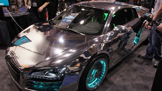 Tron-themed-Audi-R8-1