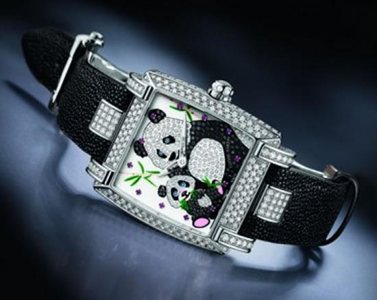 Ulysse-Nardin-Caprice-Panda-watch
