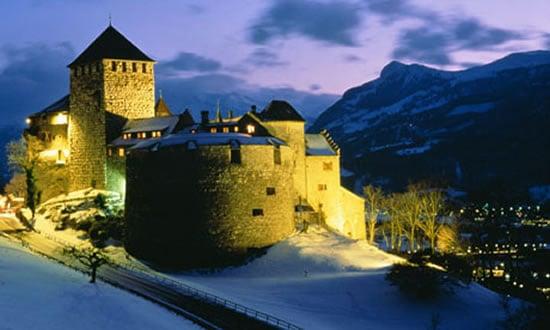 Vaduz-castle-in-Liechtenstein-1