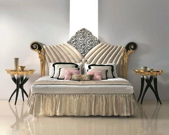 Versace Home And Other High End Italian Furniture Brands Come Knocking To Abu Dhabi Luxurylaunches