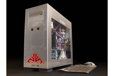 Omen Pc From Voodoo Creates Magic Luxurylaunches
