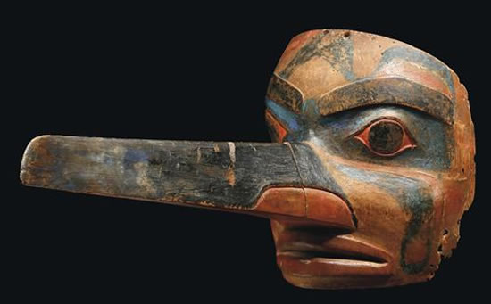 Wooden-mosquito-mask-1