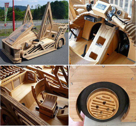World's_first_wooden_car-thumb-450x416