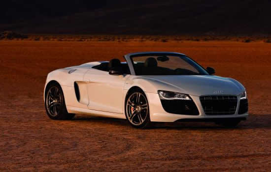 2012 audi r8 gt spyder comes to u s for 210 000. Black Bedroom Furniture Sets. Home Design Ideas