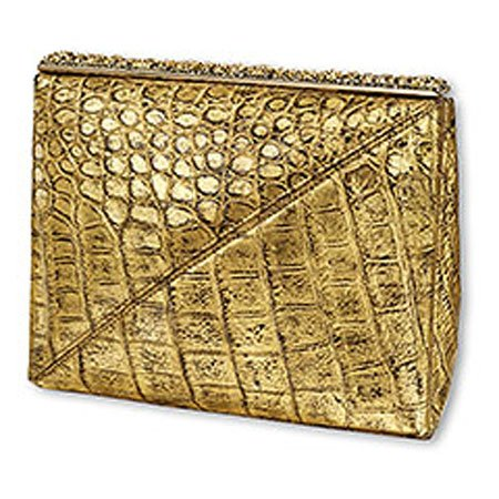 Judith Leiber Lucille Crystal Poodle Minaudiere for the ...