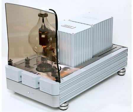 Nat Audio S Magma Tube Amplifier