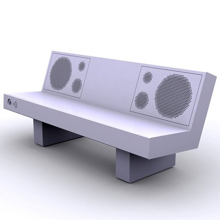 benchspeakers