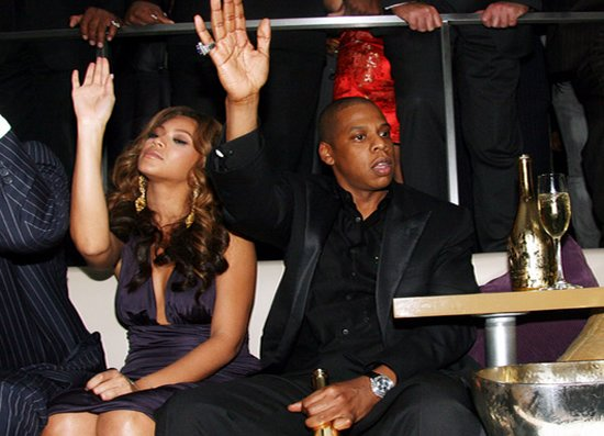 Jay Z And Beyonc 233 Top The List Of The World S Highest Paid