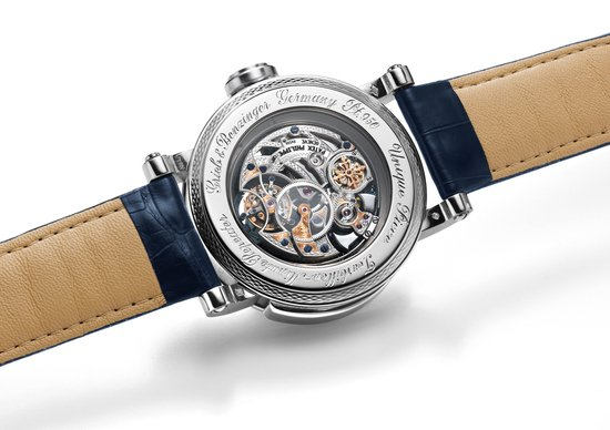 Frustration Whirlwind: Special Tourbillon Watches