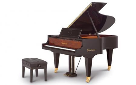 Bösendorfer celebrates its 180th anniversary with limited edition