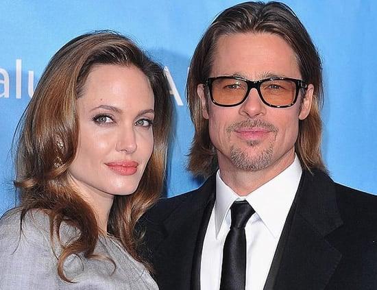 Brad Pitt And Angelina Jolie Buy Wedding Rings Worth 1 5