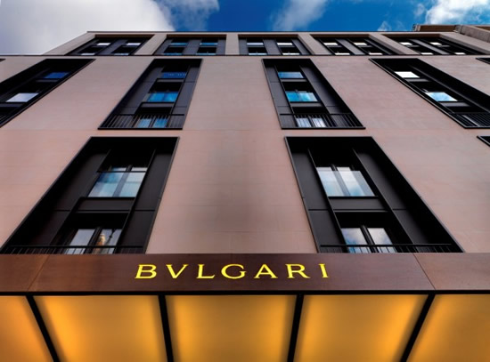 Bulgari Hotels Amp Resorts To Open In Shanghai By 2015