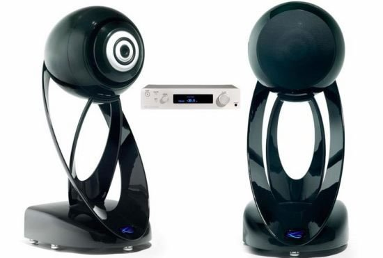 new advanced technology gadgets cabasse debuts the 127 000 speakers 22045