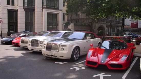 Ferrari Rolls Royce And Lamborghini Are Not The Most