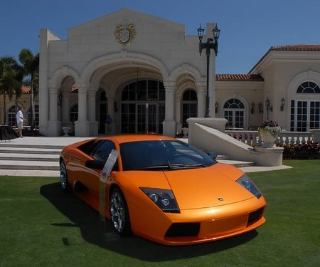 Collexium Is A Luxury Auto Club For Fort Lauderdale