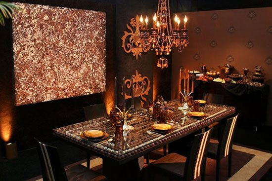 Drool Over A Complete Chocolate Room At Lithuania S